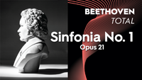 Beethoven Total - Sinfonia No. 1 - Aguarde a data.
