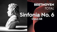 Beethoven Total - Sinfonia No. 6 - Aguarde a data.